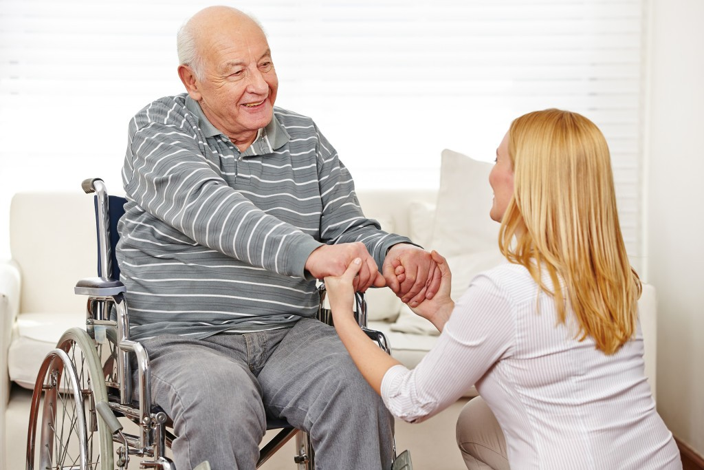 Elderly Care in Lorton VA: Senior Cancer Treatment