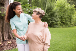 Elder Care in Fairfax VA: Senior Fitness