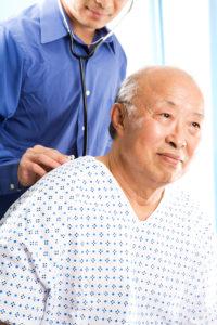 Caregiver in Lorton VA: T Cells and Seniors