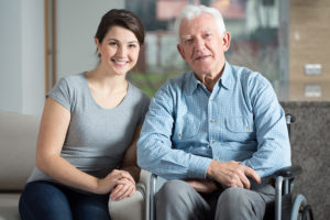 Elder Care in Arlington VA: Companion Care