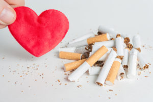 Senior Care in Fort Belvoir VA: Senior Smoking Concerns