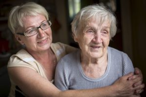 Elder Care in Mount Vernon VA: Late Stage Alzheimer's