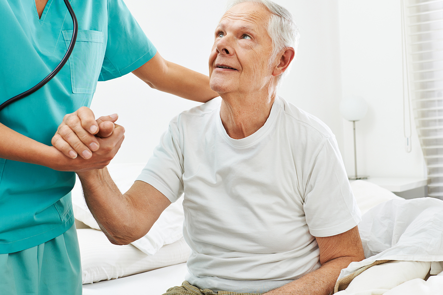 Home Health Care in Alexandria VA: Senior Malnourishment