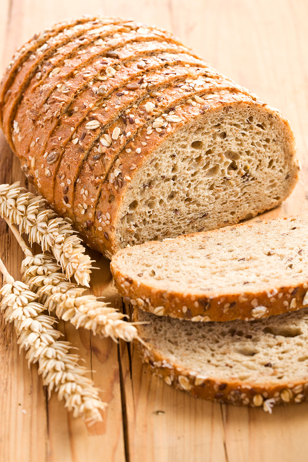 Caregiver in Alexandria VA: Benefits of Whole Grains