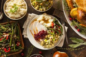 Senior Care in Old Town Alexandria VA: Cutting Salt at Thanksgiving