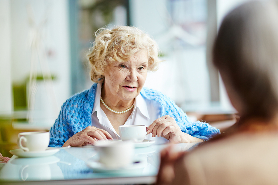Home Care Services in Lorton VA: What Your Senior Really Wants