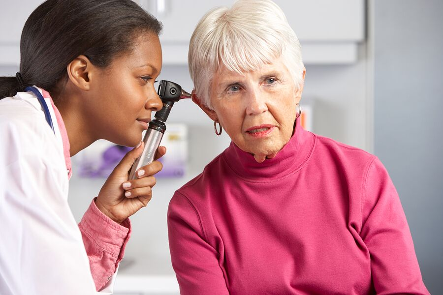 Home Care in Alexandria VA: Boost Parent's Health