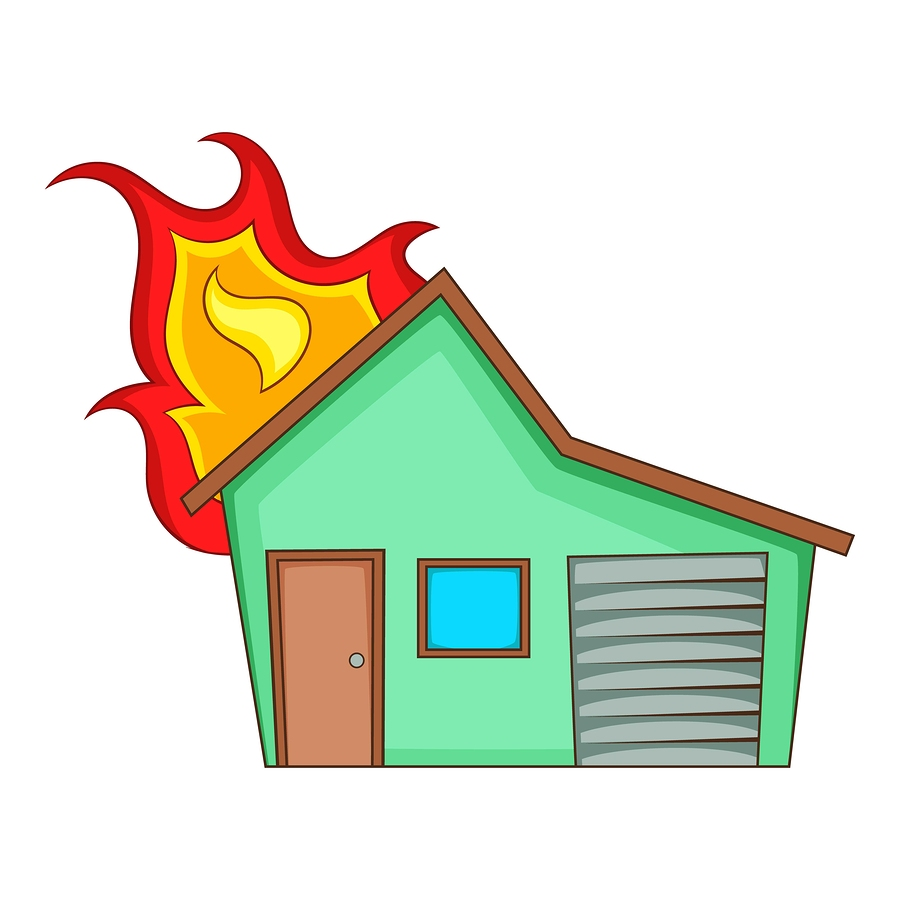 Home Care in Mount Vernon VA: Fire Safety Plans