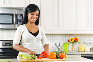 Home Care Services Fairfax VA - Can Home Care Services Providers Prepare Senior Meals?