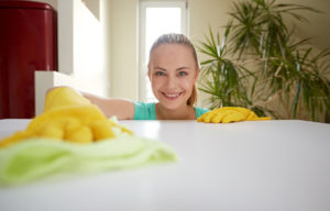 Home Care Services Alexandria VA - Five Services that Make Aging in Place Easier